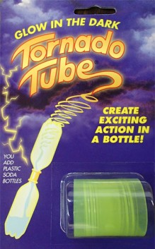 Glow in the Dark Tubes